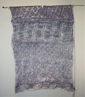 lace scarf phschitt happens