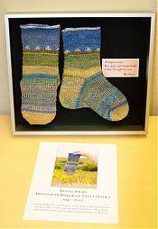 Socks for nancy