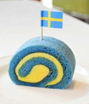 Ikea roll