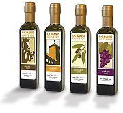 UC Davis olive oil and vinegar