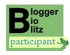 Blogger bioblitz participant